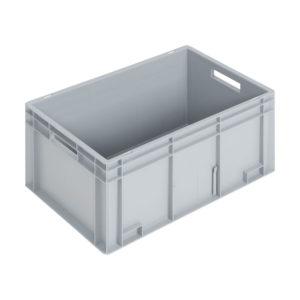 Newbox Euromaß